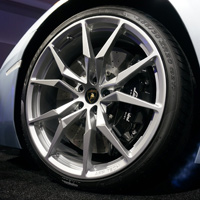 MOT St Albans Tyres DP Motors