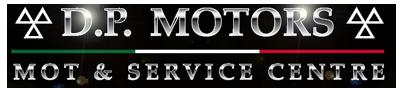 DP Motors